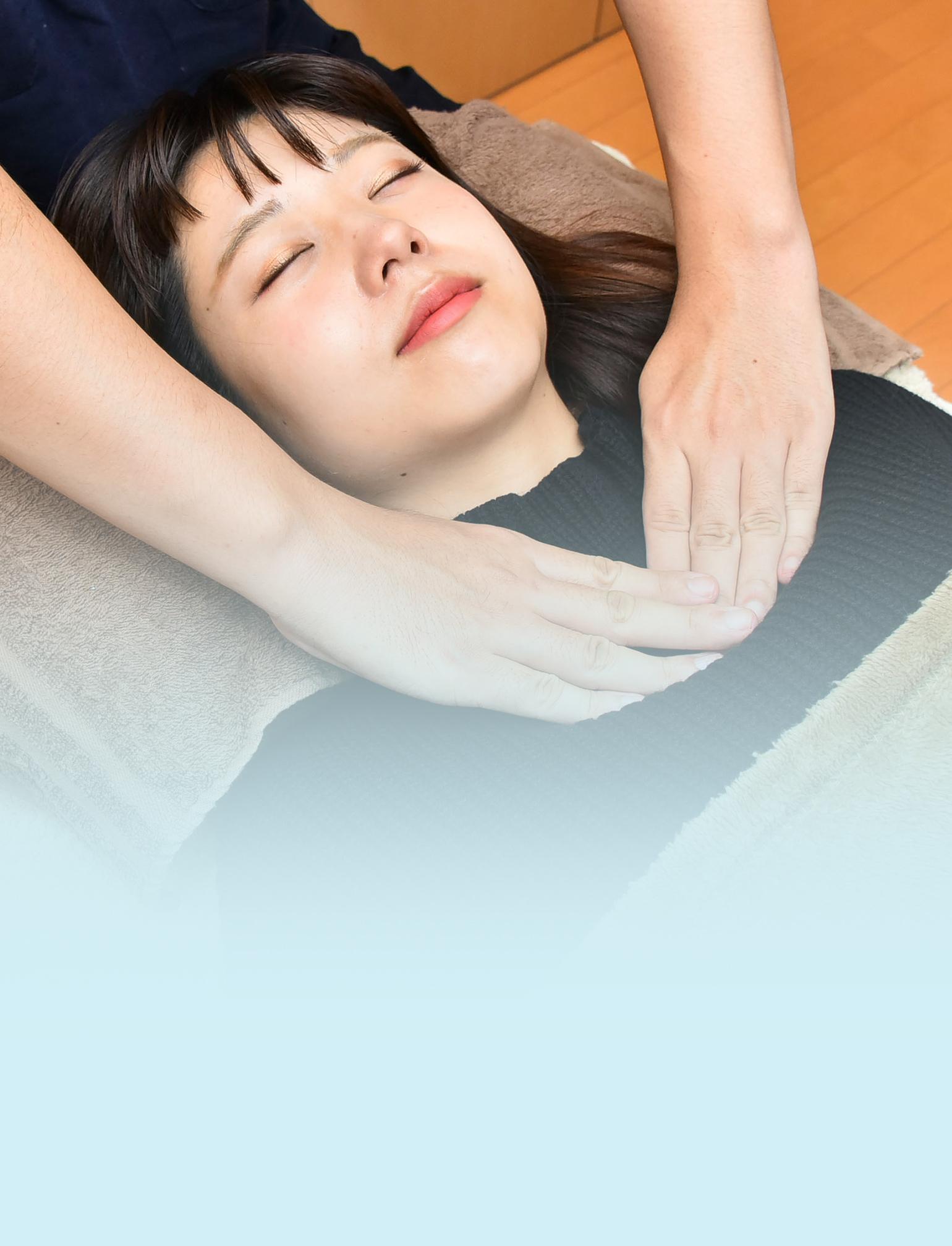 トップページ快眠と運動で健康をつくる