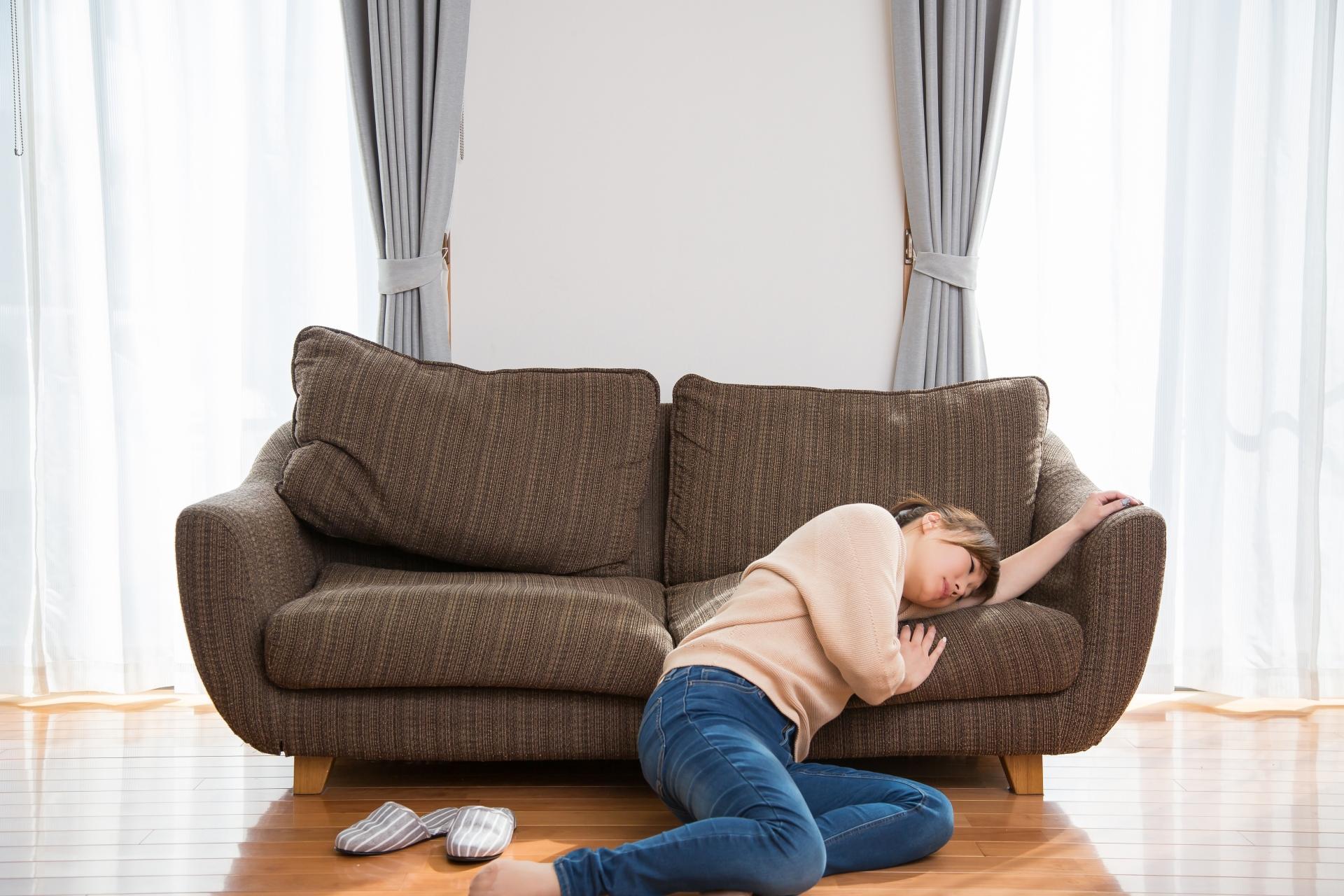 浅い眠りは質の低い睡眠で、心身の不調を招きます。