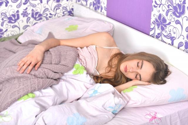 睡眠でダイエットができるの?
