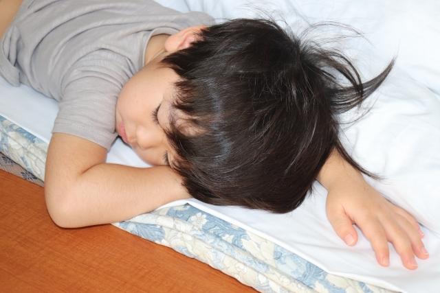 子供は寝ると頭が良くなるのか?