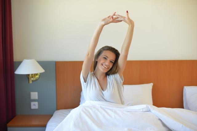 睡眠が良いと免疫が高まる