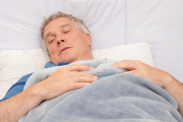 睡眠、睡眠障害、高齢者の睡眠
